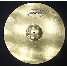 Pulse 18in CRASH RIDE Cymbal