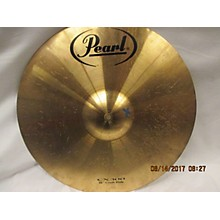 Pearl 18in CX300 Crash Ride Cymbal