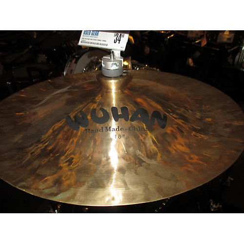 Wuhan 18in China Cymbal Cymbal