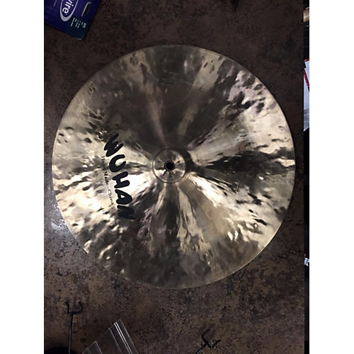 Wuhan 18in China Cymbal-thumbnail