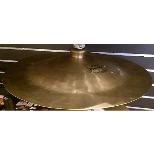 Wuhan 18in China Cymbal-thumbnail