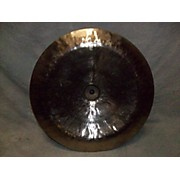 Agazarian 18in China Trash Cymbal