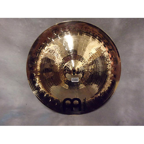 Meinl 18in Classic Custom Extreme Metal China Brilliant Cymbal-thumbnail