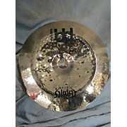 Meinl 18in Classic Custom Extreme Metal China Brilliant Cymbal