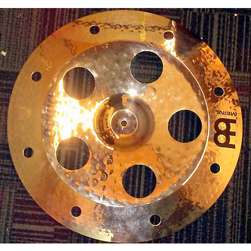 Meinl 18in Classic Custom Trash China Cymbal
