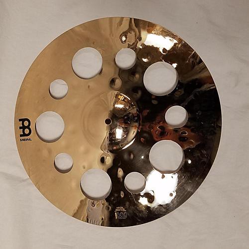 Meinl 18in Classic Custom Trash Crash Brilliant Cymbal-thumbnail