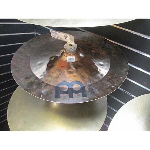 Meinl 18in Classics Custom Extreme Metal China Cymbal