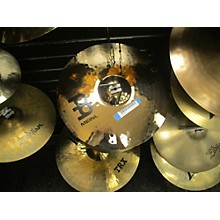 Meinl 18in Classics Medium Crash Cymbal