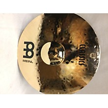 Meinl 18in Classics Medium Crash Cymbal