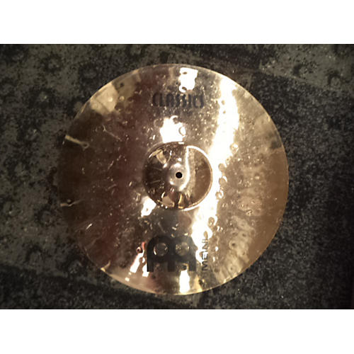 Meinl 18in Classics Powerful Crash Cymbal-thumbnail