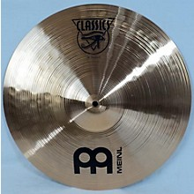 Meinl 18in Classics Thin Crash Cymbal