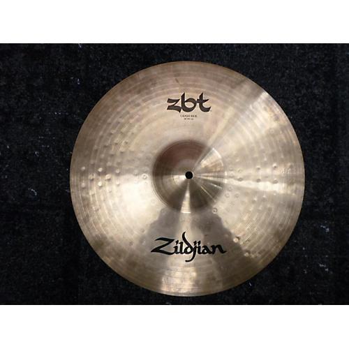 Zildjian 18in Crash Ride Cymbal-thumbnail