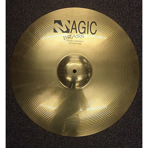 In Store Used 18in Crash Ride Cymbal