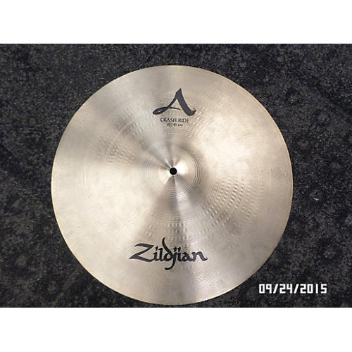 Paiste 18in Crash Ride Cymbal