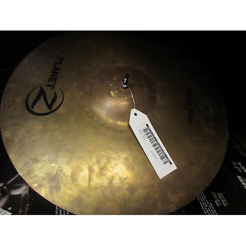 Planet Z 18in Crash Ride Cymbal-thumbnail