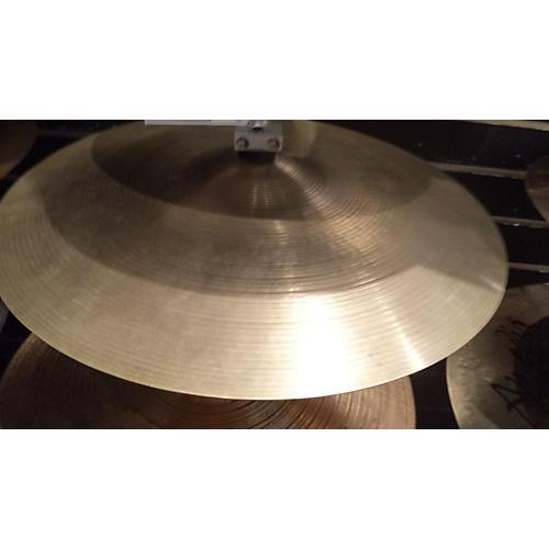 Zildjian 18in Crash Ride Cymbal  38