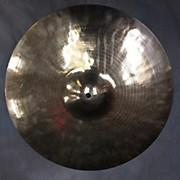 Wuhan 18in Crash/Ride Cymbal