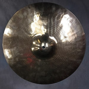 Pre-owned Wuhan 18 inch Crash/Ride Cymbal by Wuhan