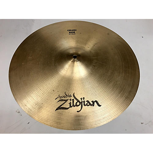 Zildjian 18in Crash Ride Cymbal