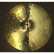 Wuhan 18in Crash Ride Cymbal