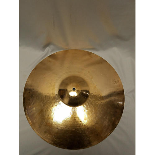 Zildjian 18in Crash Ride Cymbal-thumbnail