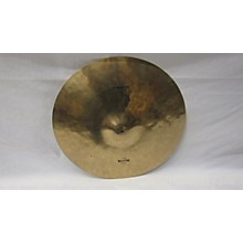 Wuhan 18in Crash Ride Cymbal