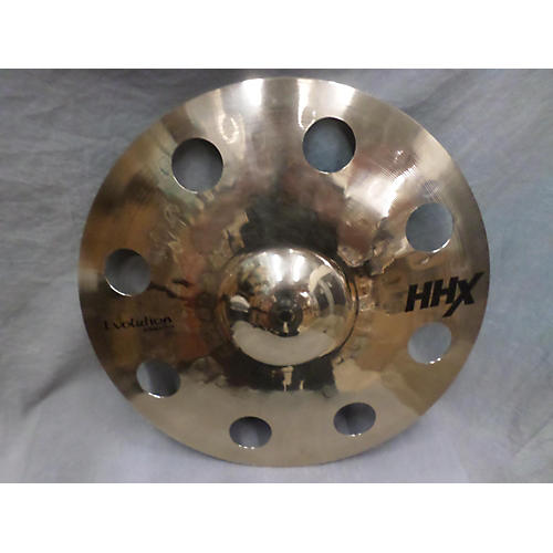 Sabian 18in Custom HHX Ozone Crash Brilliant Cymbal