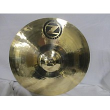 Zion 18in Dominion Cymbal
