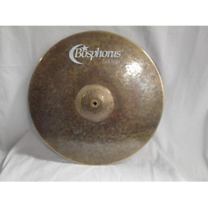 Pre-owned Bosphorus Cymbals 18 inch EBC SERIES Cymbal by