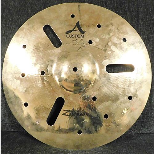 Zildjian 18in EFX Cymbal