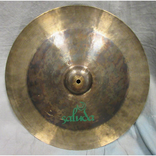 Saluda 18in Earthworks China Cymbal-thumbnail