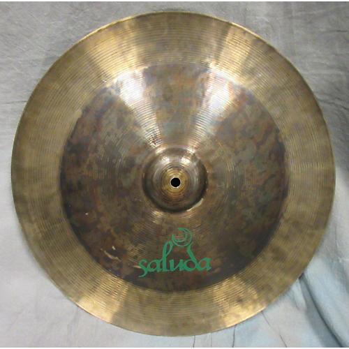 Saluda 18in Earthworks China Cymbal