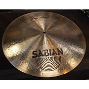 Sabian 18in Ed Thigpen Signature Crystal Ride Cymbal