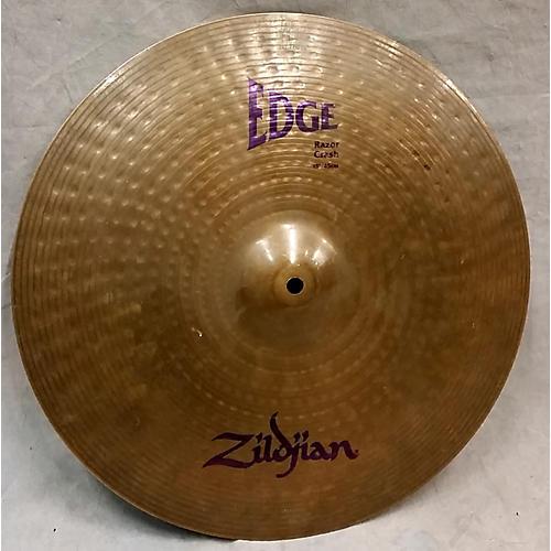 Zildjian 18in Edge Razor Crash Cymbal