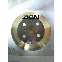Zion 18in Epic Ozone Crash Cymbal
