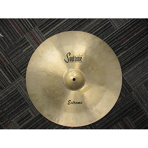 Soultone 18in Extreme China Cymbal