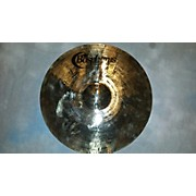 Bosphorus Cymbals 18in Fast Crash Cymbal