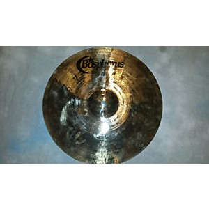 Pre-owned Bosphorus Cymbals 18 inch Fast Crash Cymbal by Bosphorus Cymbals