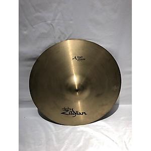 Pre-owned Zildjian 18 inch Fast Crash Cymbal