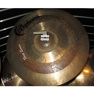 Pre-owned Bosphorus Cymbals 18 inch Ferit Series Cymbal by Bosphorus Cymbals