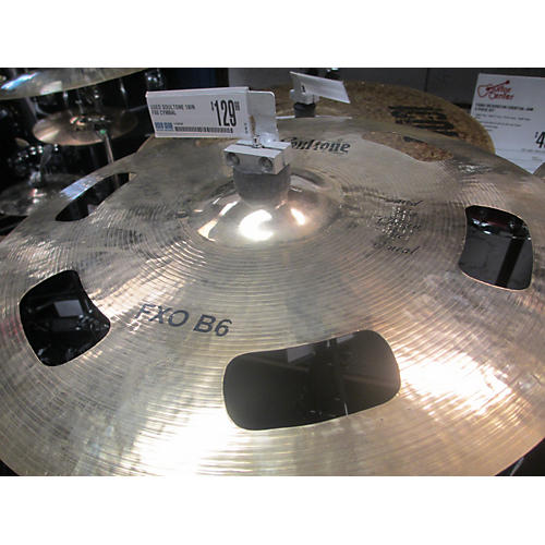 Soultone 18in Fx0 Cymbal