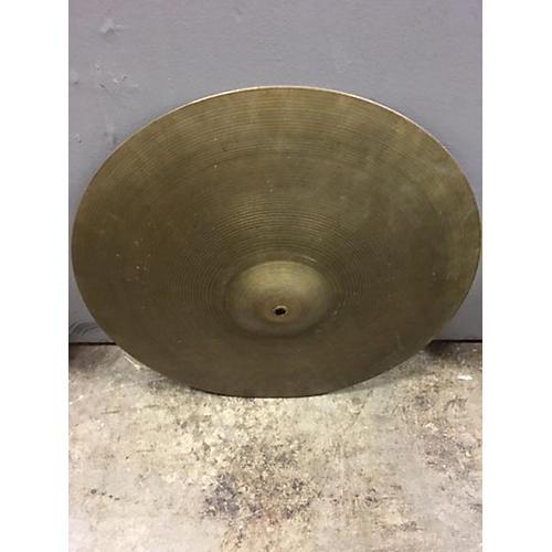 Zildjian 18in GENERIC Cymbal  38