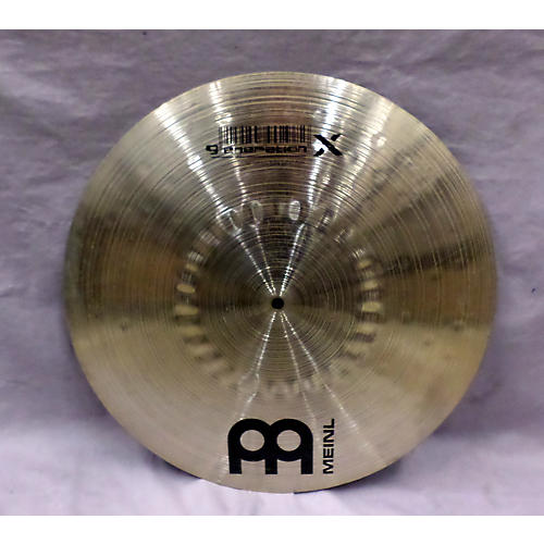 Meinl 18in Generation X Johnny Rabb Safari Ride Cymbal-thumbnail