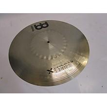 Meinl 18in Generation X Johnny Rabb Safari Ride Cymbal