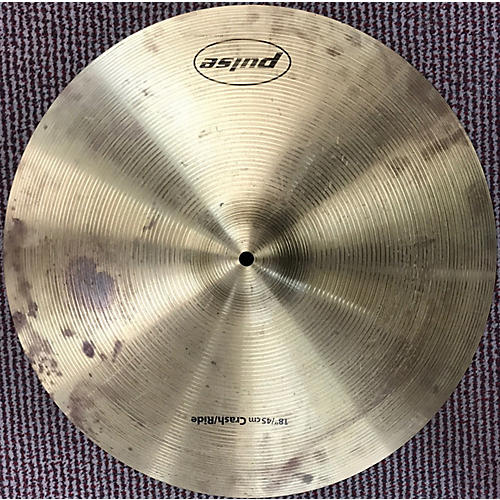 Pulse 18in Generic Cymbal