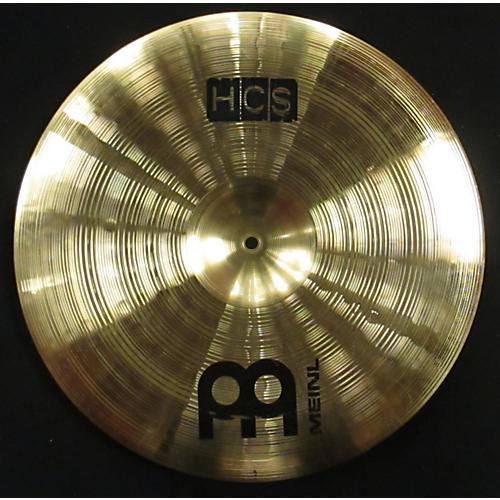 Meinl 18in HCS China Cymbal
