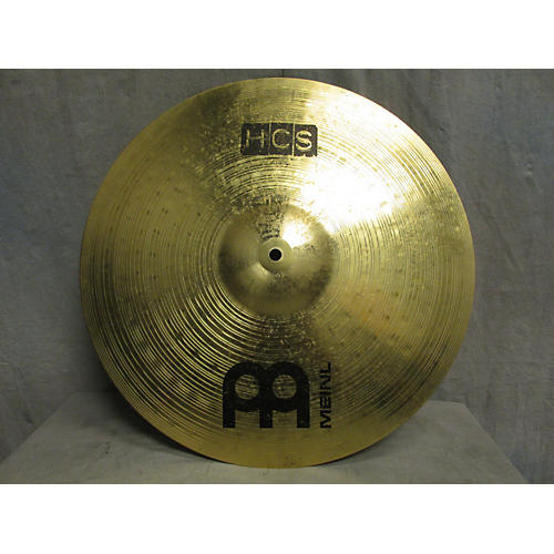 Meinl 18in HCS Crash Cymbal-thumbnail