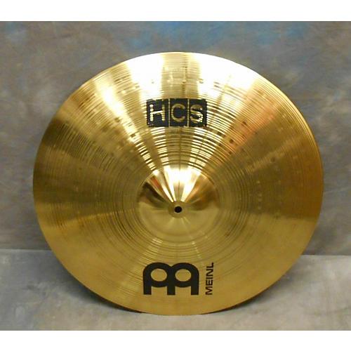 Meinl 18in HCS Crash Cymbal-thumbnail