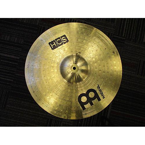 Meinl 18in HCS Crash Ride Cymbal-thumbnail