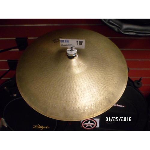 Sabian 18in HEAVY CRASH Cymbal